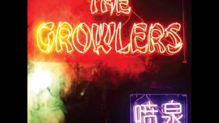 The Growlers-Not The Man