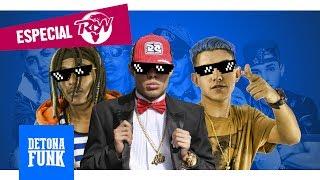 MC Lan e MC Fioti - Nois é Thug Life (Prod. Fioti NVI e Lan RW) Part. MC Lil