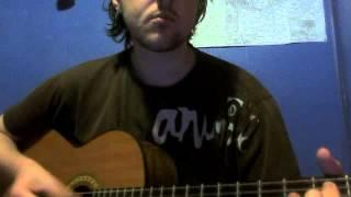S.T.A.L.K.E.R. Guitar Medley