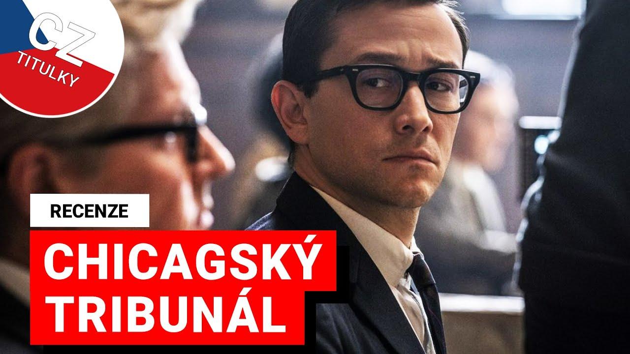 RECENZE: Chicagský tribunál je nejlepší letošní film Netflixu