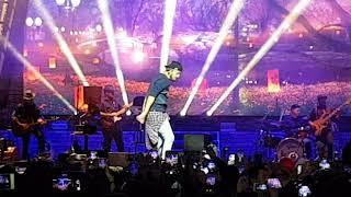 """""""Tudo o que você quiser"""" by Luan Santana live in Altice Arena"""