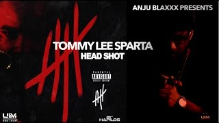 Tommy Lee Sparta - Head Shot | Explicit | Official Audio | October 2016