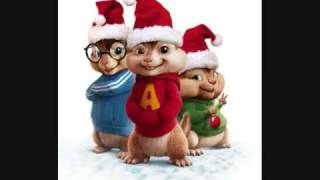 Alvin and the chipmunks-Down