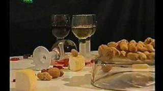 Megera TV - Prova de vinhos