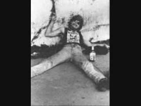 Bastard Son Of A Loaded Gun de G G Allin Letra y Video