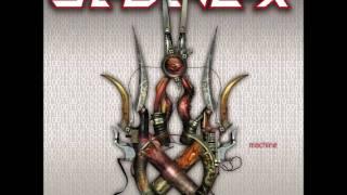 Static-X- Machine