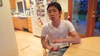 Japan Culture 【Interview #190  Riku Sezaki】 Japanese  ver.