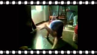 Didi dança KUDURO