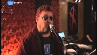 Xutos & Pontapés - Vossa Excelencia (tema original dos Titãs)
