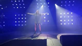 CHVRCHES Live - Clearest Blue Victoria Warehouse (Manchester) 14-02-2019