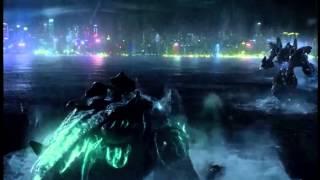 Pacific Rim - Epic Battle - (Sub. Esp.) - (Part.2)