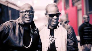 "HHP Teargas & Liquideep ""Born for this"""
