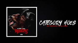 "Lil Durk & Tee Grizzley ""Category Hoes"" (Official Audio)"