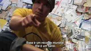 Diary Series 1 - Chris - Legendado