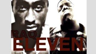 Tupac & Biggie   Runnin   Chillhop 2017   ELEVEN