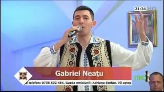 Gabriel Neatu - Lume draga, lume buna - LIVE