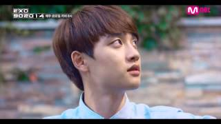 EXO DO KYUNGSOO-MV REMAKE-S.E.S