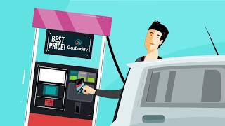 Pay with Gas Buddy 1