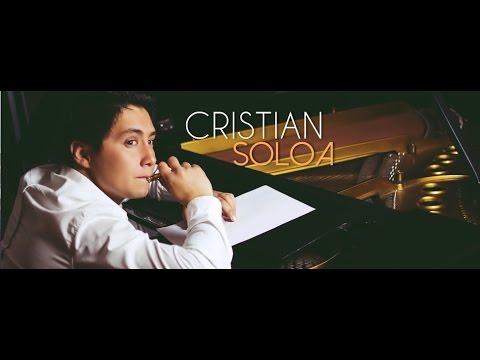 Cerca De Mi de Cristian Soloa Letra y Video