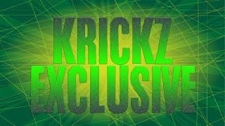 Krickz - EXCLUSIVE