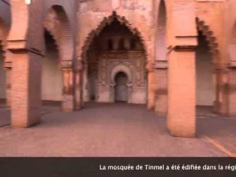 Riad 144 – trip to TinMel Morocco Maroc