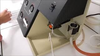 Photomètre de flamme