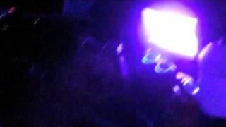 nebula's Thingamakit solo @ OM re:leaf Solstice Festival 2009