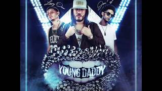 Young Daddy - Fillarmonick ft Jon Z, Lary Over (Audio Oficial)