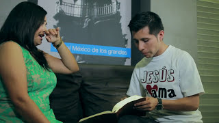 Pedazos del corazón - Grupo Cayado (VIDEO OFICIAL)
