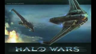 Fingerprints Are Broken-Halo Wars Soundtrack