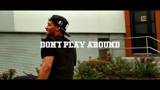 Flight 18 - Dont Play Around (Dir. By Kapomob Films)