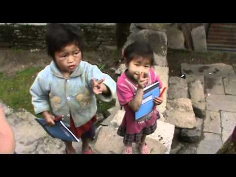Trek Nepal 3/6