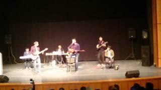 Grup Volkan - Ay Yüzlü Güzel Konçuy Kayseri Konseri