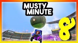 Musty Minute #8