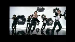 "[MV] SS501 ""Warning"" MV"