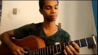 Mesmo sem entender - Thalles Roberto - Instrumental no violão FingerStyle por Felipe Vieira