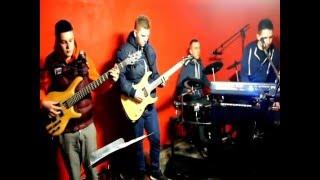 Athletic - Beata z Albatrosa (Live Cover Band)  -  próba 2016