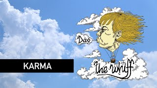 The Whiff - Karma feat. Zgas (Track 04)