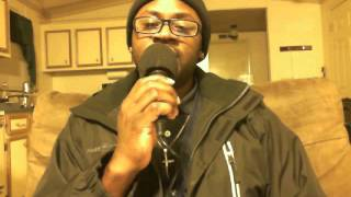 The Winans - Tomorrow (Cover) by Miguel McBride