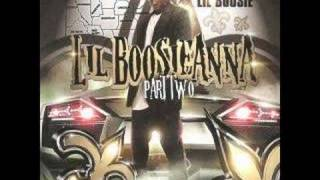 Lil BoosieAnna 2 - Fuck You! **HOTT**