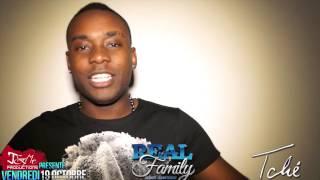 J&MC présente Réal Family promo DJ PINGUSSO