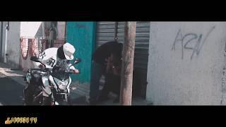 Jocker Tv - Fragmento (Son Contados) Toser One Ft Nez Lemus | Sismo Records