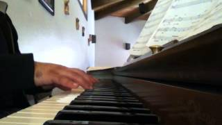 I See the Light (Piano Cover) Disney's Tangled Soundtrack