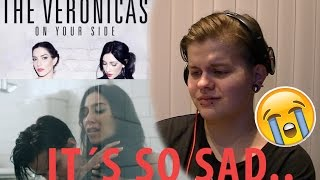 The Veronicas + Ruby Rose // On Your Side // Reaction