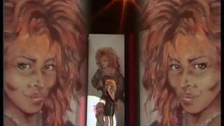 Tina Turner - Two People [Live ZDF~1986]