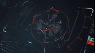 Futuristic UI Sound Effects