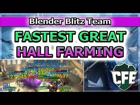RAID Shadow Legends | Blitz Blender Arena Strat! | INSANE SPEED!