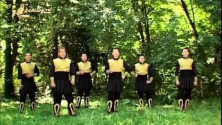 Неврокопските танцьори - Кой уши байряка