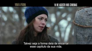 VIRAR A PÁGINA (Tumbledown) TV spot