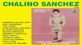Chalino Sánchez - Nacho Verduzco